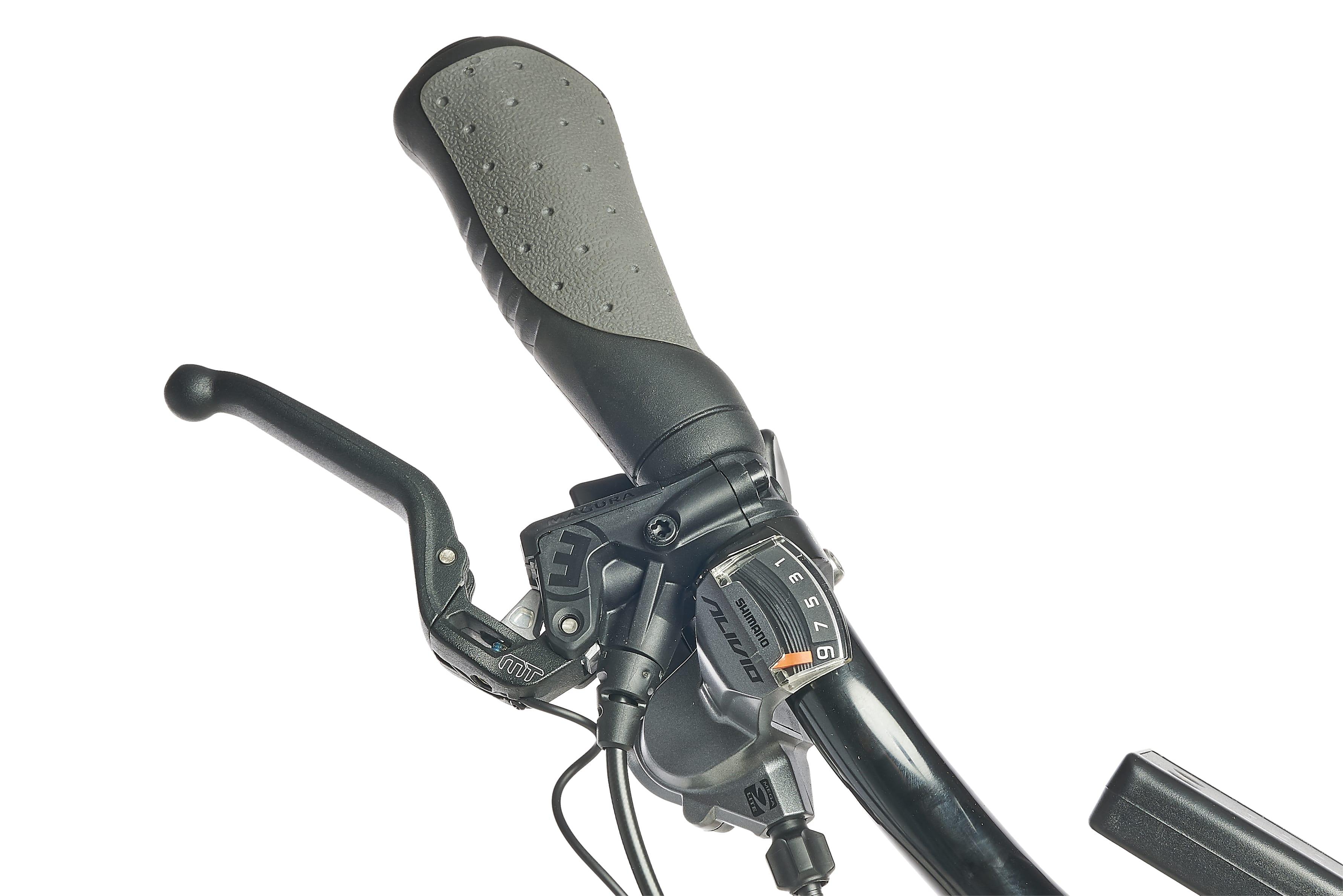 Ezee Forza Lst 19ah Electric Bike Team