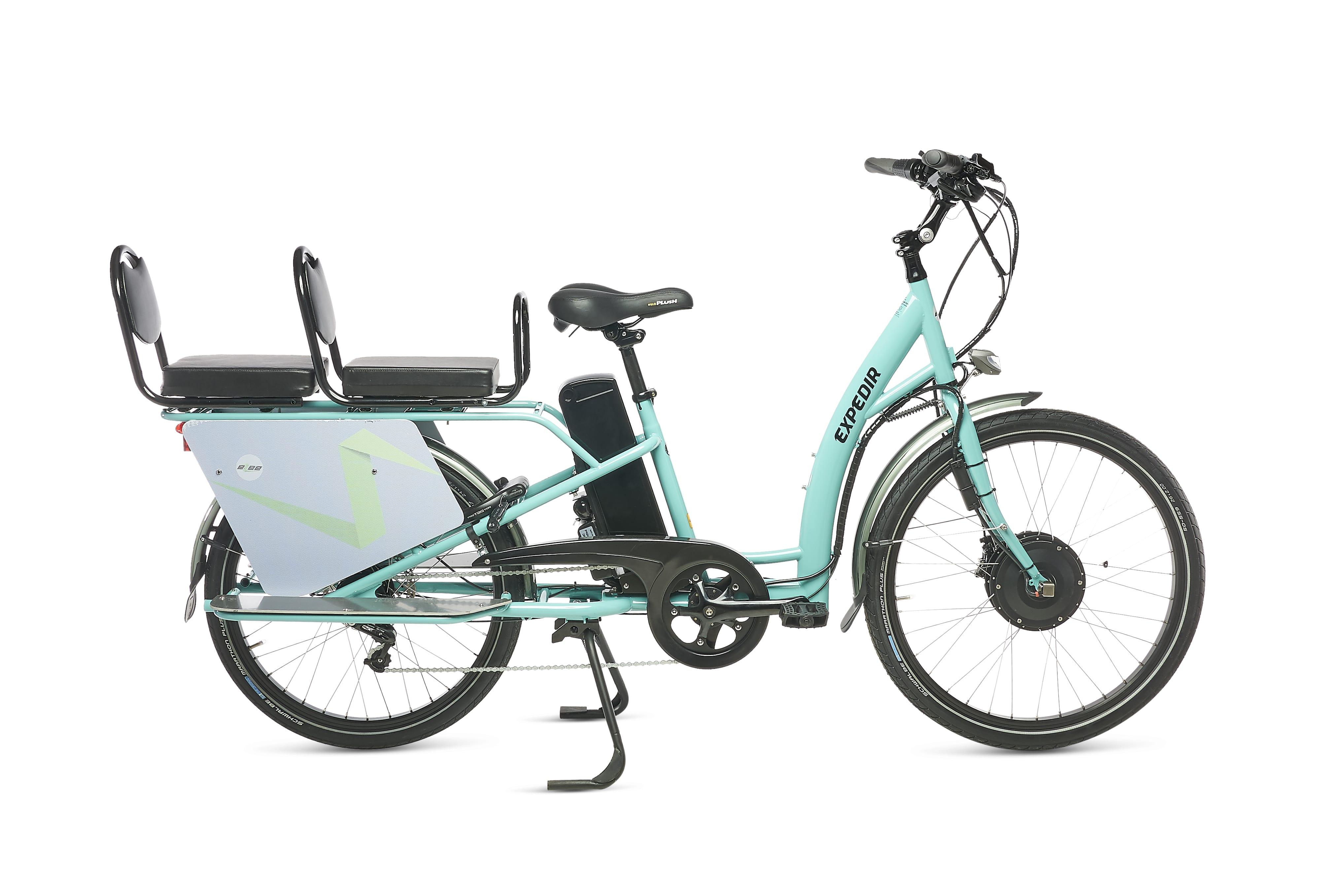 Ezee Expedir T4 19ah Electric Bike Team