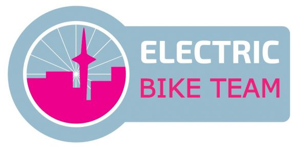 Electric Bike Team Logo