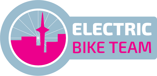 New Electric Bike Team Logo