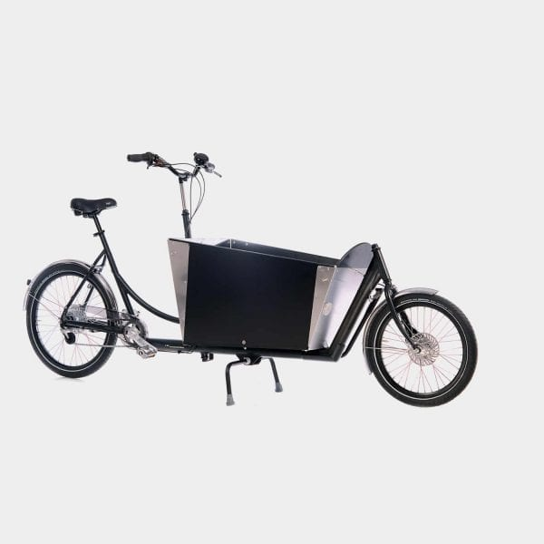 Christiania 2-wheeler With-Container