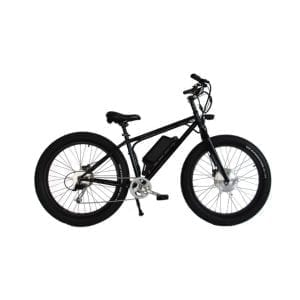 eZee e-Rex Fat Bike