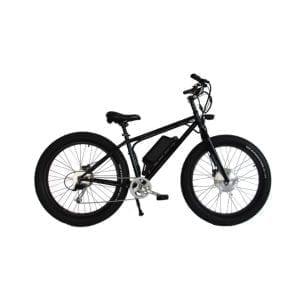 eZee e-Rex Fat Bike