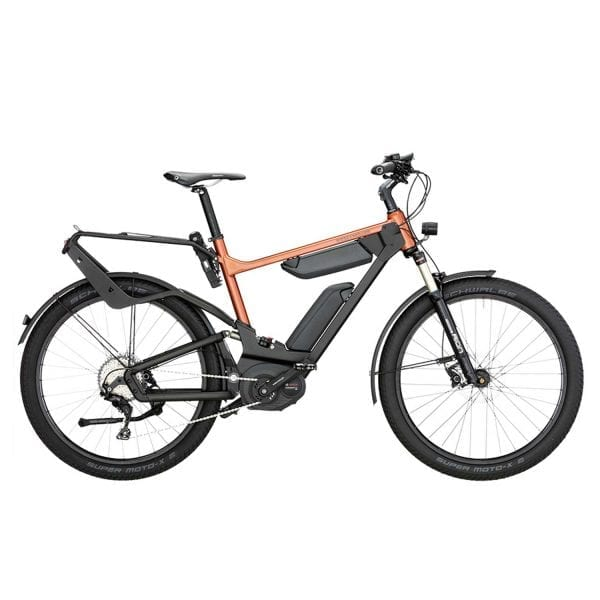 Riese & Müller Delite GX Rohloff