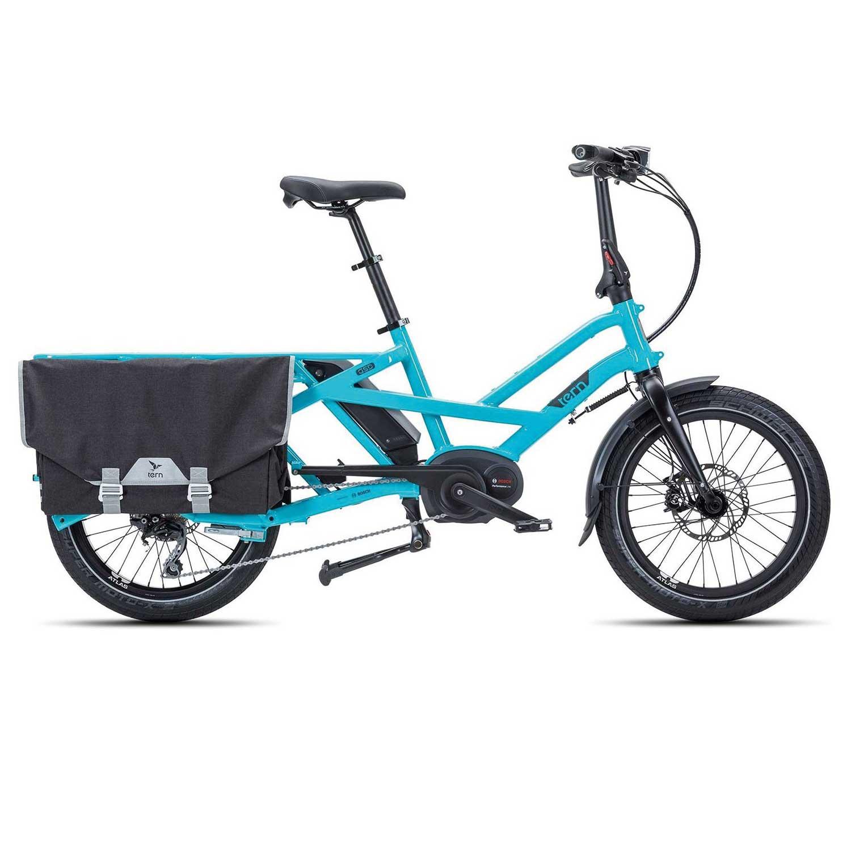 Tern GSD cargo bike