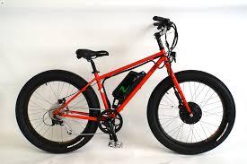 eZee e Rex fat bike