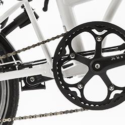 Brompton ebike pedal sensor