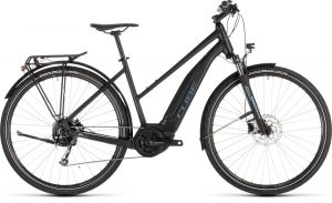 cube electric bike