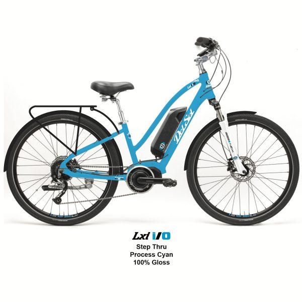 Del Sol e-bike product image