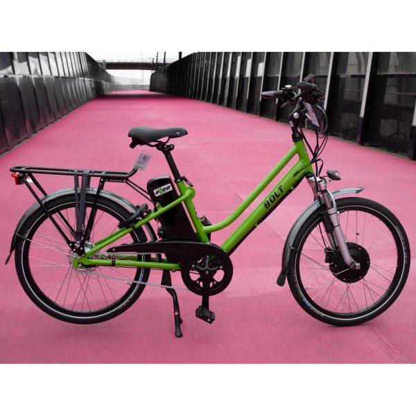 eZee Bolt green
