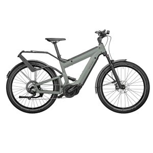 Riese and Muller Superdelite Ebike