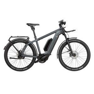 Riese and Muller Charger3 Ebike