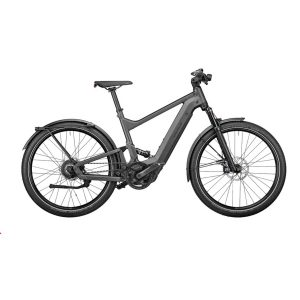 Riese and Muller Delite Ebike