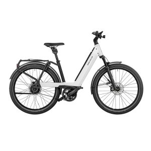 Riese and Muller Nevo 3 Ebike