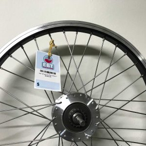 Rear Wheel for eZee Street7